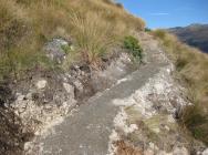 Rocks and mud made good